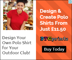 Create Polos from £11.50